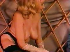 Marsha Jordan glad film stripper