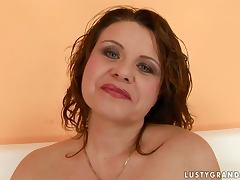 mature whore gets fucked by some dude