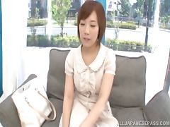 Mature Japanese Fucked Cowgirl Missionary and Doggy Style