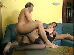 All, Anal, Gangbang, Double Penetration, Tits