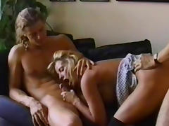 Hardcore sex with Alex Sanders JR Carrington and Jonathan Morgan