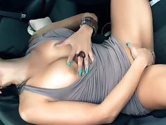 Grand squirt auto with lara tinelli