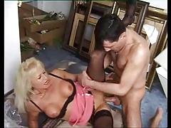 Nasty Menage 04