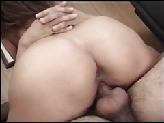 Sexy Japanese Housewife And Horny Intruder pt1 porn video