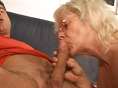 Granny Fucking pt1