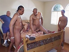 Beautiful Wife Fucked By 2 Legend Stars Husband Jerks