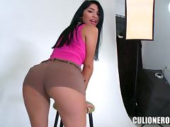 Mariana Is A Cock Loving Whore That Never Has Enough