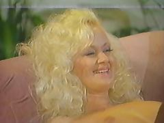 Vintage Clip Britt Morgan and Ray Victory