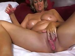 Mom, Mom, Mature Big Tits