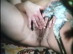 Historic Porn, Anal, 1980, Historic Porn, Vintage Hairy Pussy