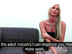 Audition, Audition, European, Public, Strip, Interview