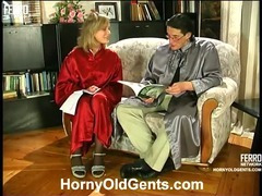 Benett and Morgan daddy sex