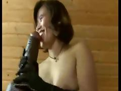 Asian Huge Pussy