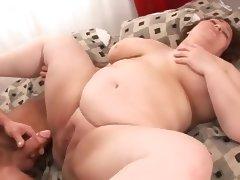 Granny BBW, Aged, BBW, Big Tits, Chubby, Chunky