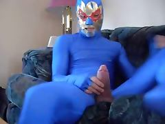 Monster Twink Cock Cosplay