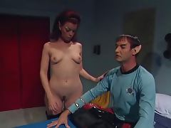 XXX Trek The Maneater