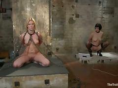 All, BDSM, Bondage, Lick, Pussy, Spanking
