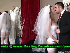 All, Amateur, Bride, Mature, Wedding, Married