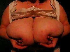 bbw big tits cam cow 36