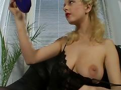 Anal Vintage, Anal, Creampie, German, Stockings, Vintage