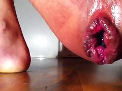 anal like dildo