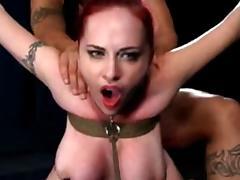 BDSM, BDSM, German, Tease