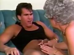 Grandma Does Dallas 1990 porn video