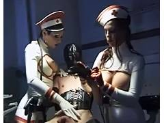 SADOMASOCHISM Latex Fetish Nurses