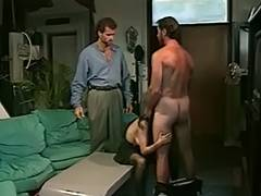 China Lee double penetration classic