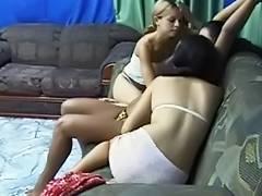 Armpit, Armpit, BDSM, Fetish, Lesbian, Lick