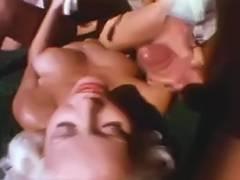 Seka's Anal Ecstasy Seka Lisa DeLeeuw