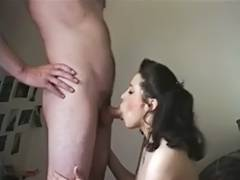 Vintage babes strip and flash their tits in public porn video