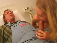 Old and not porn video