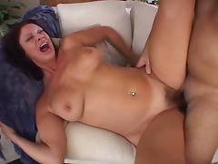 Hairy Cream Pie 4