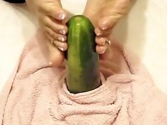 Cucumber Porn Tube Videos
