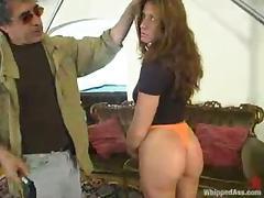 BDSM, BDSM, Spanking