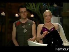 Pervert Seductive Femdom Mature Hardcore Porn