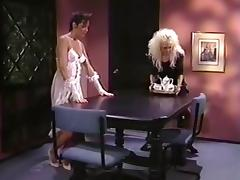 Haunted Passions - 1990 porn video