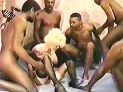 Retro Interracial 107