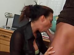 (BD) German MILF