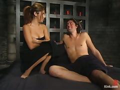 Bondage, BDSM, Bondage, Femdom, Spanking, Strapon