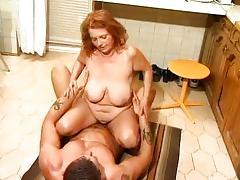 Mom and Boy, 18 19 Teens, Anal, Big Tits, Blonde, Boobs
