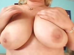 Sexy Over 40s MILF Lizzy - Tight Ass Hole! porn video