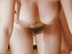 Jungfrau aus 1 hand - with Nathalie Morin