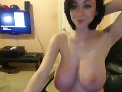 Teen Pregnant, Adorable, BBW, Pregnant, Webcam, Tits