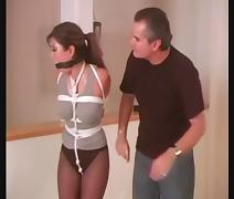 Bondage, Asian, BDSM, Bondage, Tied Up, Hogtied