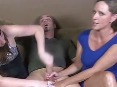 Mom, Amateur, Massage, Mom, Masseuse