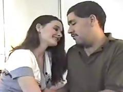 Husband Fils Wife Fucking His Friend !