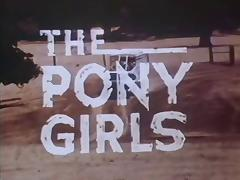 Pony Girls