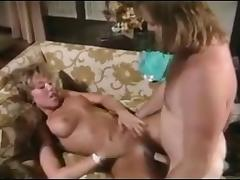Classic Vintage Orgy cum on pussies